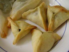 Mon mezzé libanais - La cuisine de Rosine on