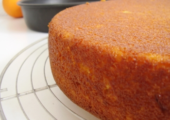 Marmiton gateau a l orange facile
